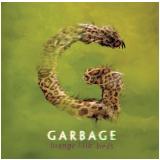 Garbage - Strange Little Birds (CD) - Garbage