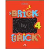 Brick By Brick - Conjunto (Vol. 4) - Viviane Kirmeliene, Hilani Mercadante