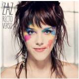 Zaz - Recto Verso (CD) - Zaz