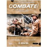 Combate! - 2ª Temporada - Vol. 1 - Digibook (DVD) - Vários (veja lista completa)