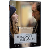 Tudo o Que Desejamos (DVD) - Vincent Lindon, Marie Gillain