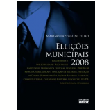 Elei��es Municipais 2008 - Marino Pazzaglini Filho