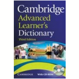 Cambridge Advanced Learners Dictionary - Cambridge