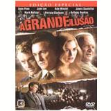 A Grande Ilusão (DVD) - Vários (veja lista completa)