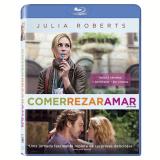 Comer, Rezar, Amar (Blu-Ray) - Vários (veja lista completa)