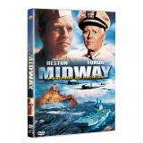 Midway - A Batalha  do Pacífico (DVD) - Vários (veja lista completa)