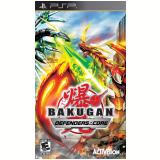 Bakugan: Defenders of the Core (PSP) -