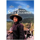 A Morada da Sexta Felicidade (DVD) - Ingrid Bergman