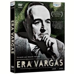 Era Vargas - 1930 a 1935 (DVD)