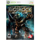 BioShock (X360) -