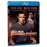 Uma Rua Chamada Pecado (Blu-Ray) - Marlon Brando, Vivien Leigh, Kim Hunter