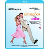 Armações do Amor (Blu-Ray) - Kathy Bates