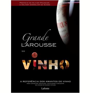 Grande Larousse do Vinho