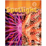 Spotlight 6 - Student's Book -