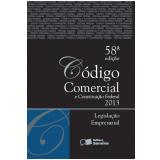 Código Comercial Tradicional - Editora Saraiva (Org.)