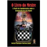 O Livro do Mestre - Antenor Rodrigues Barbosa Junior
