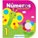 Números - Yoyo Books (Org.)