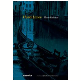 Horas Italianas - Henry James