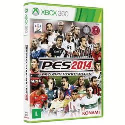 Pro Evolution Soccer 2014 - PES 2014, PES (X360) - Games