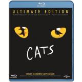 Cats (Blu-Ray) - John Mills