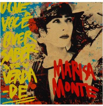 Marisa Monte: O Que Você Quer Saber De Verdade (CD)