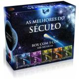 Box As Melhores do Século (5 Cds) (CD) -