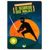 O Segredo Dos Ninjas (Vol.4)