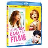 Minha Vida Dava Um Filme (Blu-Ray) - Matt Dillon, Annette Bening, Kristen Wiig