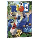 Rio 2  (DVD) - Vários (veja lista completa)