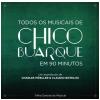Todos os Musicais de Chico Buarque em 90 Minutos (CD)