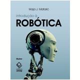 Introdução À Robótica - Maja J. Mataric