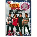 Camp Rock — Vamos Agitar! - Disney