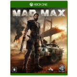 Mad Max (Xbox One) -