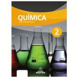 Positivo Quimica - Ensino Médio - 2º Ano -