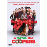 O Natal Dos Coopers (DVD) - Jessie Nelson