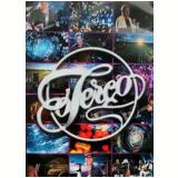 O Terço - 45 Anos De Estrada- Ao Vivo (DVD) -