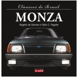 Monza - Rogério de Simone, Fábio C. Pagotto