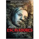 Escavadores (DVD) - Clancy Brown, Karl Geary
