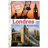 Londres - Airton Ortiz