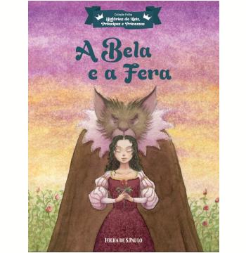A Bela e a Fera (Vol. 07)