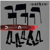 Depeche Mode - Spirit (CD) - Depeche Mode