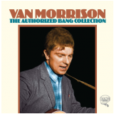 Box - Van Morrison - The Authorized Bang Collection  (CD) - Van Morrison