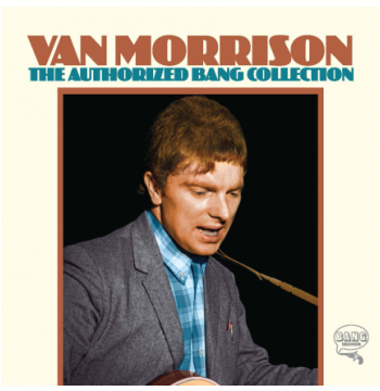 Box - Van Morrison - The Authorized Bang Collection  (CD)