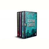 Box - Agatha Christie 8 (3 Vols.) - Agatha Christie