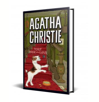 Box - Agatha Christie 8 (3 Vols.)