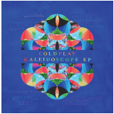 Coldplay - Kaleidoscope (CD) - Coldplay