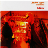 Jupiter Apple And Bibmo - Bitter (CD) - Jupiter Apple And Bibmo