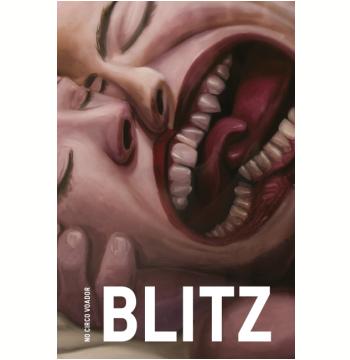 Blitz - No Circo Voador (DVD)