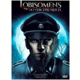 Lobisomens do Terceiro Reich (DVD) - Andrew Jones
