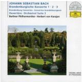Brandenburgische Konzerte - Brandenburg Concertos (CD) - Brandenburgische Konzerte